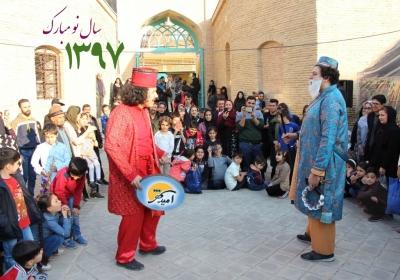 سال نو,1397,امید شهر,حمایت از کالای ایرانی
