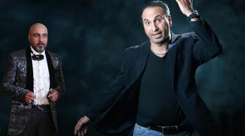 کت جادویی سینمای ایران,امید شهر